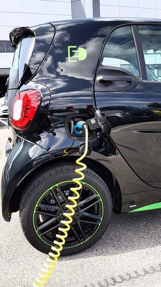 In arrivo Auto Elettriche e a Guida Autonoma per Daimler Mercedes