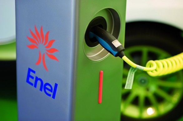 Mobilità sostenibile – Il progetto Enel per le colonnine