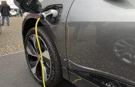 Jaguar: una spinta notevole per far progredire la mobilità elettrica in Italia