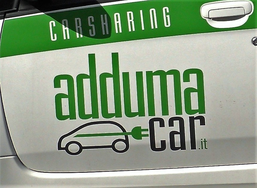 Il car sharing decolla a Firenze