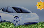 Le novità di Volkswagen sulle auto elettriche EV