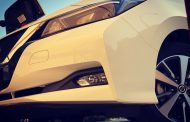 Come si guida la Nissan Leaf