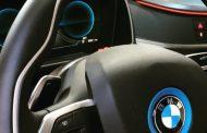 Cantiere aperto nel 2021 per la BMW i4