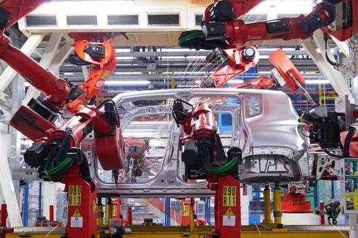 Avviata la produzione della jeep Renegade ibrida: il lancio Ë previsto per il 2020
