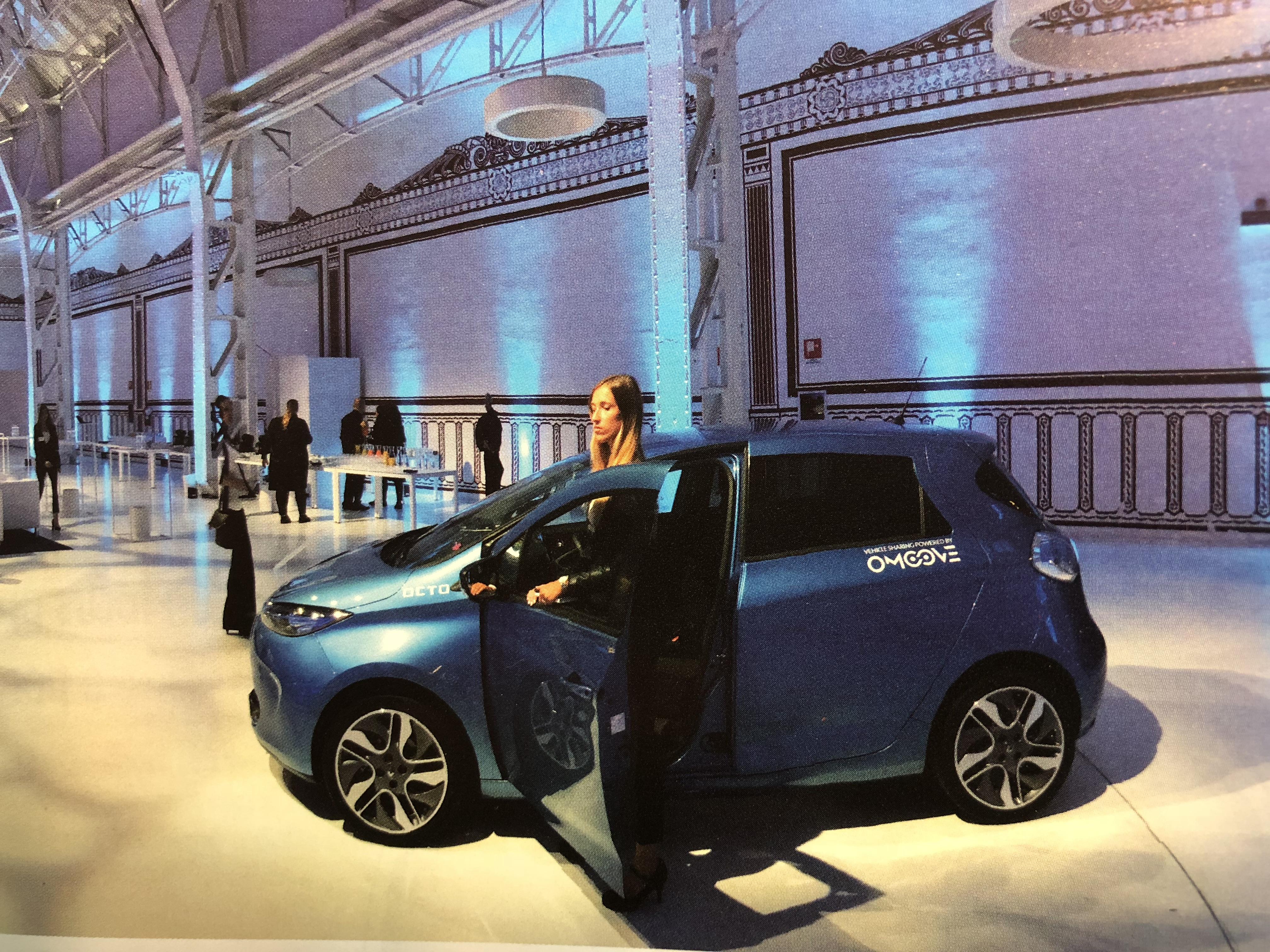 Il futuro della mobilità è nel digitale