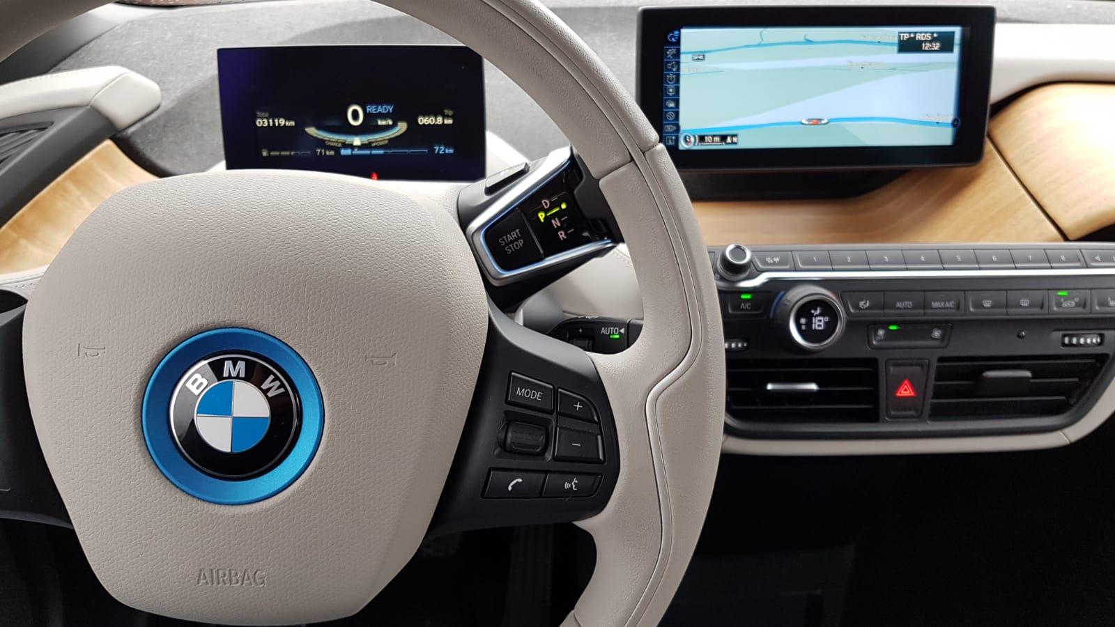 A Roma aumenta il numero di auto elettriche utilizzate sul territorio