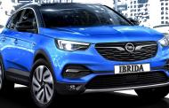 In arrivo la GrandlandX ibrida di Opel