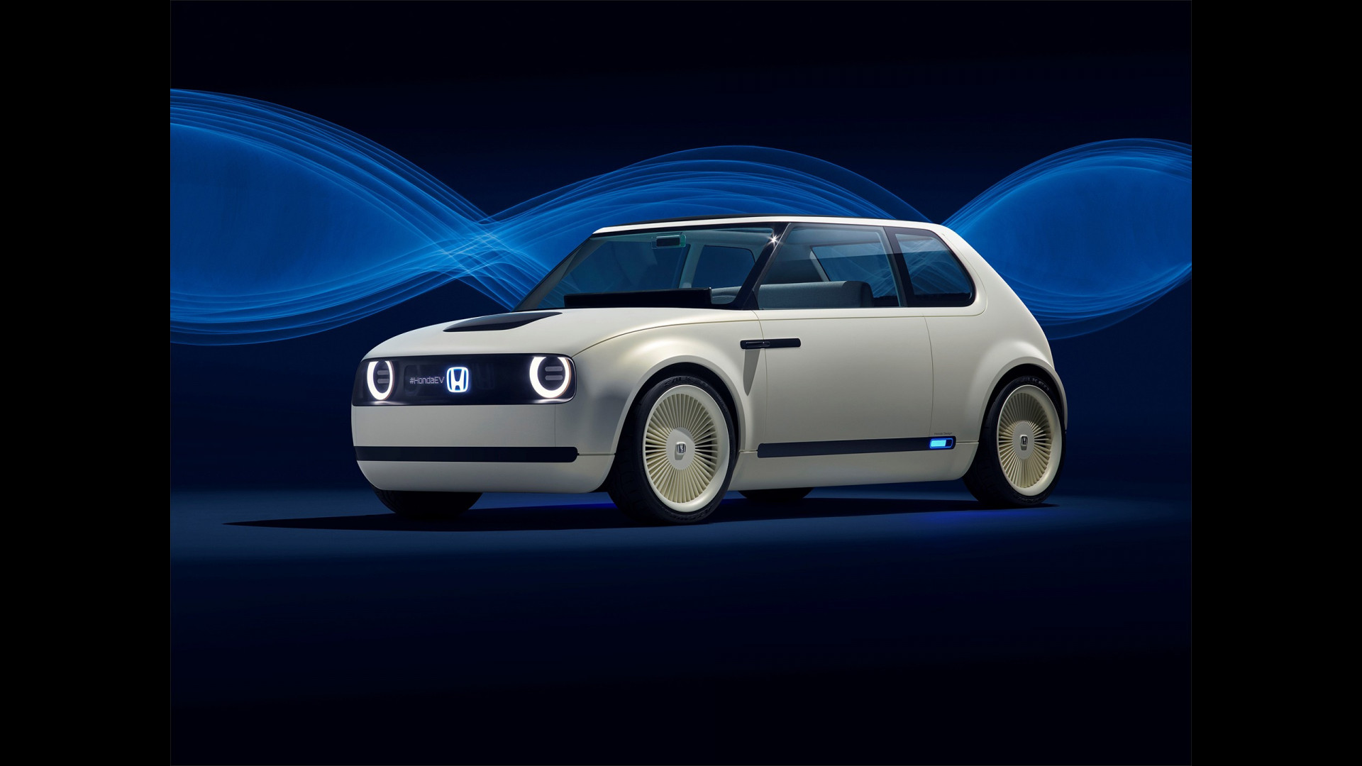 Honda, a Ginevra l'esordio di e-Prototype