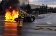 Come comportarsi in caso di incidente con un'auto ibrida o elettrica