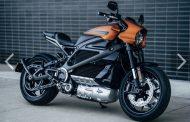Harley Davidson, un passo verso il futuro con tre moto elettriche.