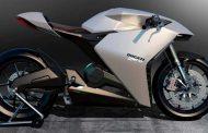 La conferma dal CEO Claudio Domenicali di un Ducati Elettrica