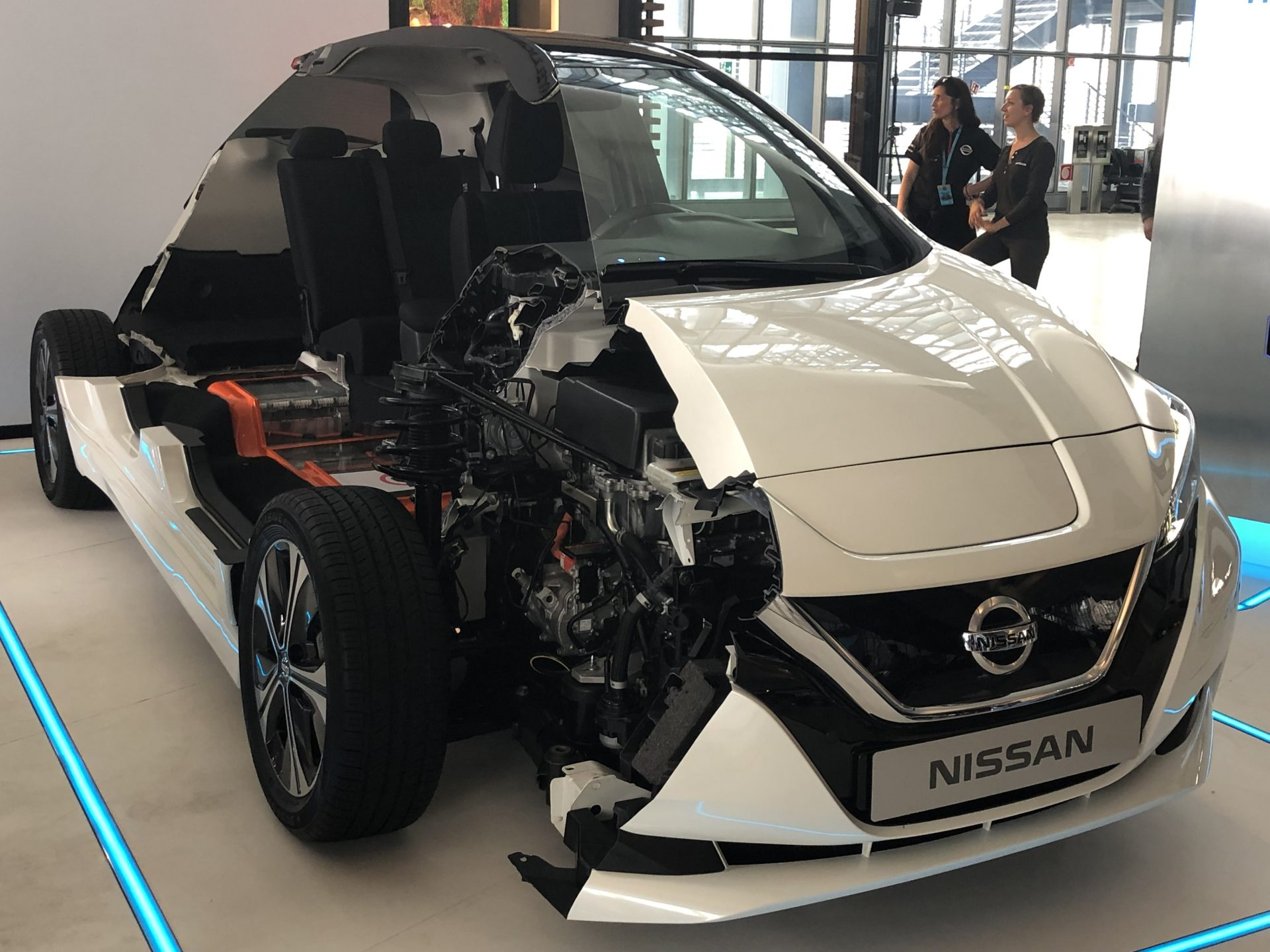Vendite Auto: nel 2037 Auto elettriche padrone del mercato