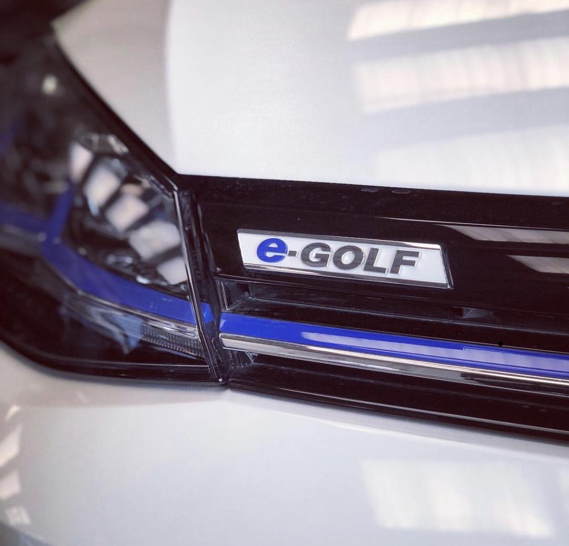 Gli incentivi rendono possibile anche il maxi-sconto per la e-Golf