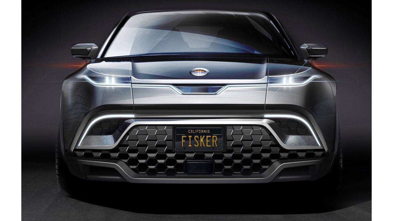 Provaci ancora Fisker: arriva il SUV elettrico e vegano