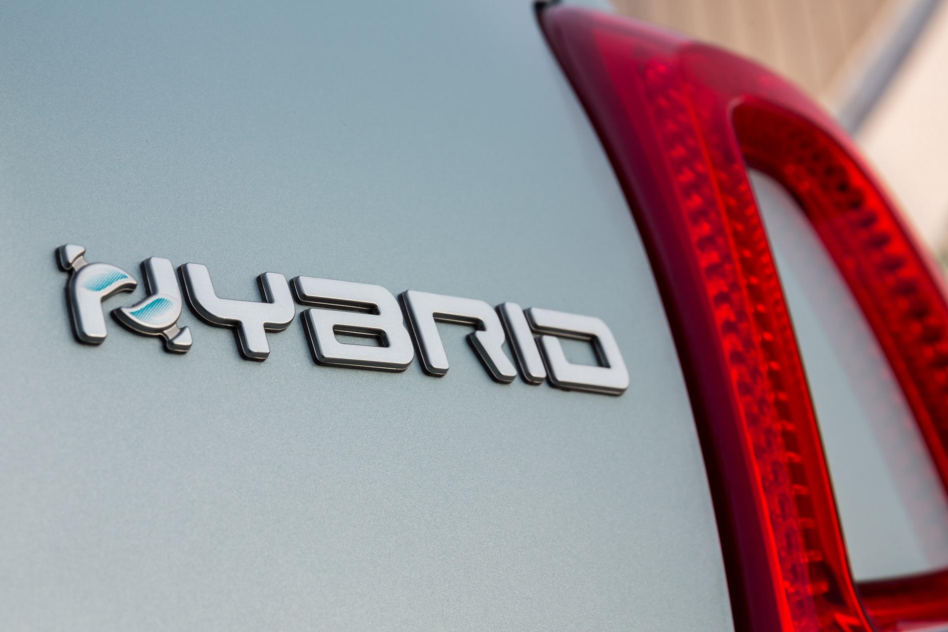 Le City Car dai bassi consumi del gruppo FCA: 500 e Panda Hybrid
