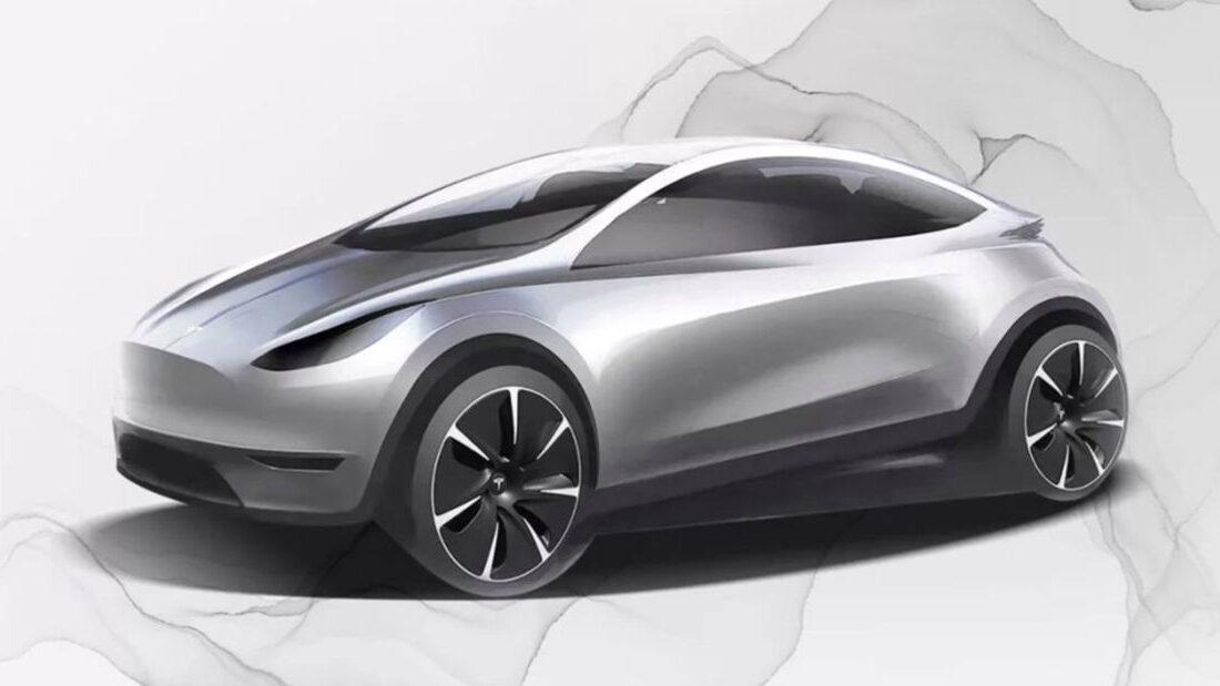 Tesla realizzerà in Cina e in Germania due auto elettrichenuove
