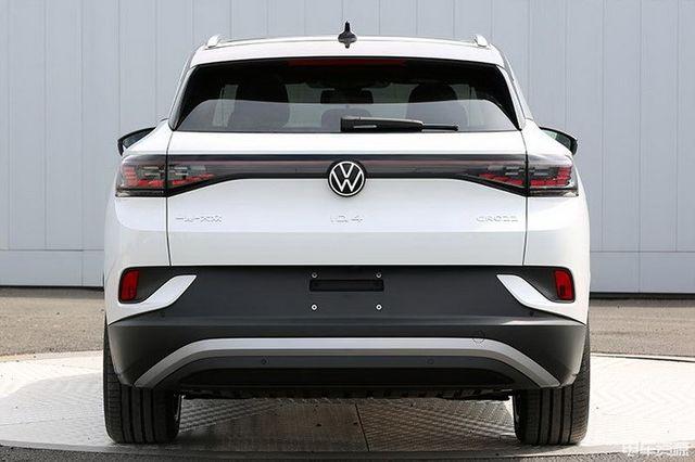 Volkswagen: il primo SUV elettrico ID.4 sarà il vero prodotto globale
