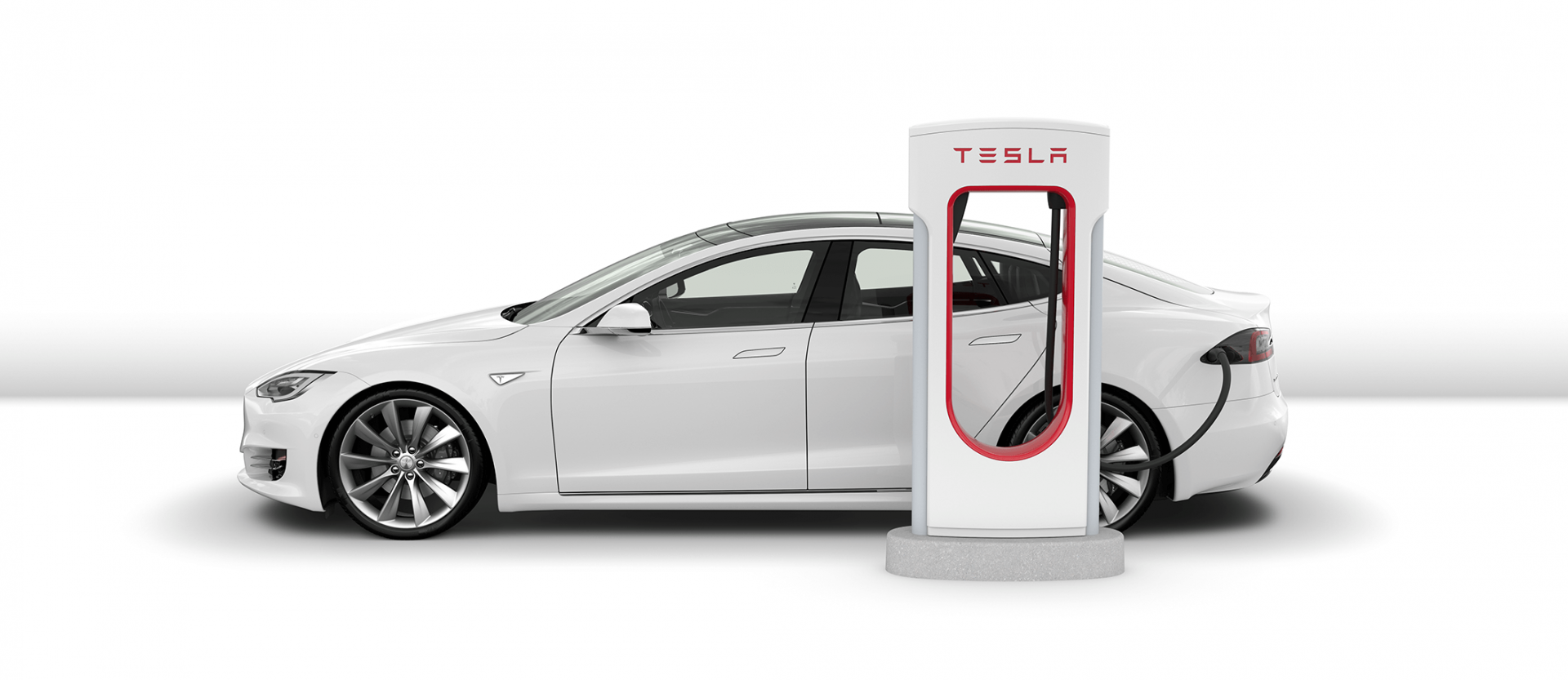 Le colonnine Supercharger di Tesla toccano quota 20.000