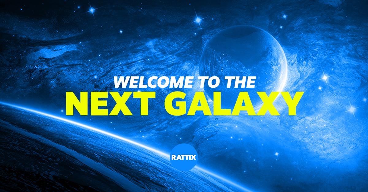 Ratti next galaxy